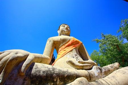 ฺBuddha , Thailand photo