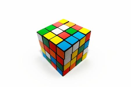 brain teaser: cube Editorial