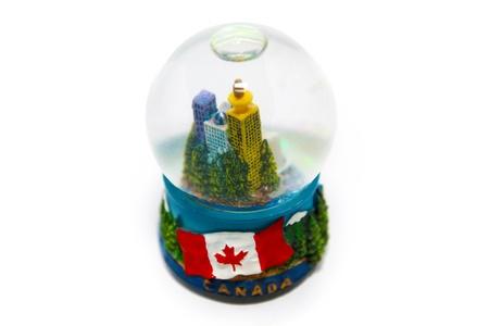 snowglobe: snow-globe