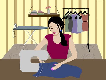 seamstress: seamstress