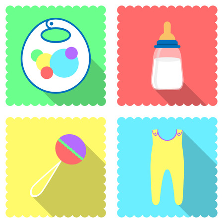 toddlers: icons for site image objects for toddlers