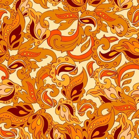 etno: Seamless etno pattern