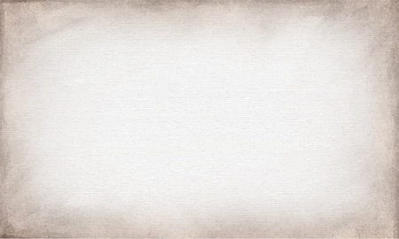 horizontal beige canvas to use as grunge background or texture.  Vettoriali