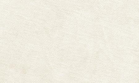 wit doek met delicate rooster te gebruiken als achtergrond of textuur Stock Illustratie
