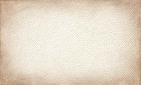 burlap: beige canvas with delicate grid to use as grunge background or texture