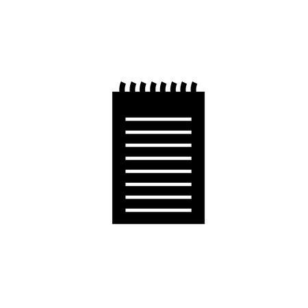 paper flat icon vector design