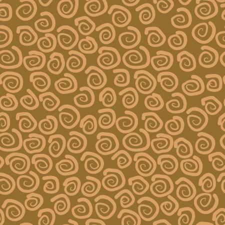 tortoiseshell seamless pattern Vector