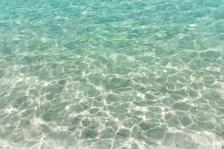 Tranquil marine flow Stock Photo