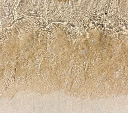 Marine flow
