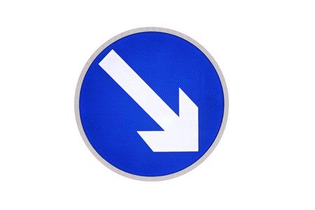 Traffic indicator