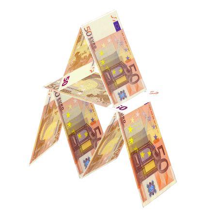 kockázatos: Risky EURO