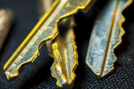 iron textures