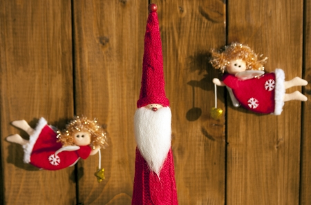 Christmas decoration Stock Photo - 16390404
