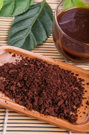 spore: ganoderma spore powder