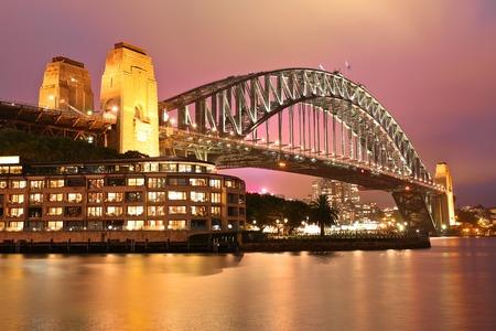 Australië Stockfoto
