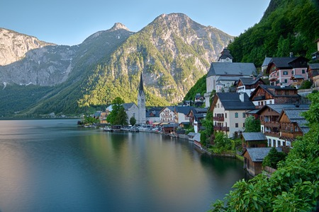 spiegelung: Austria