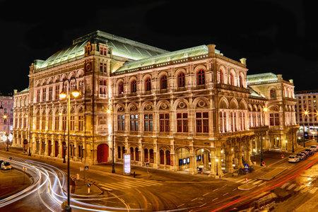 Austria Night