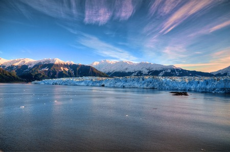 Alaska Rays photo
