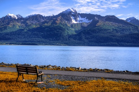 The Chair of Alaska photo