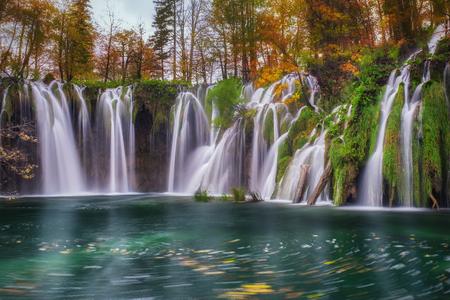 Kroatië - Plitvice Lakes National Park