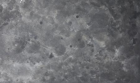 Dark gray grunge textured background.