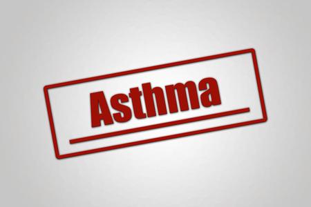 Disease - Header - Asthma