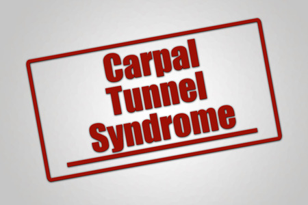 Disease - Header - Carpal Tunnel Syndrome