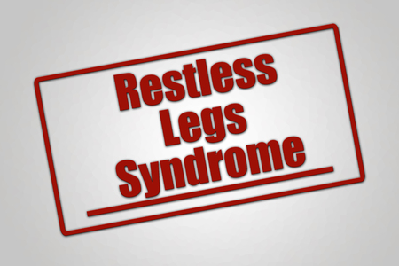 Disease - Header - Restless Legs Syndrome