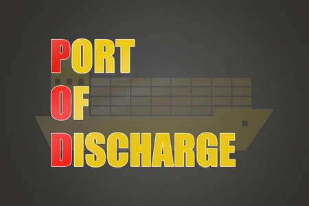 POD - Port of Discharge