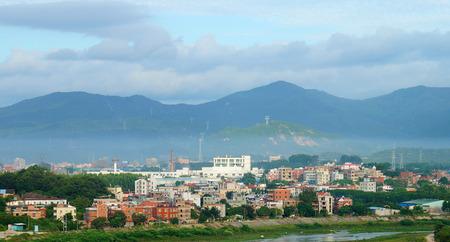 hometown: Picturesque hometown