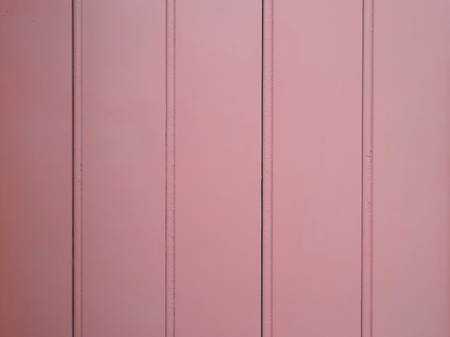 Background of pink wooden sheets. Archivio Fotografico