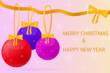 year: Happy new year background