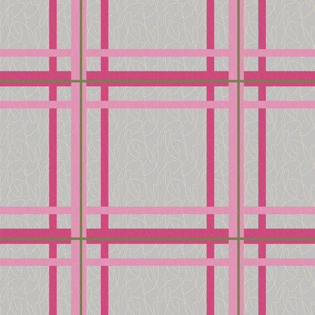 Wiederholter Hintergrund für Tapeten, Banner und Abdeckungen im Vektor