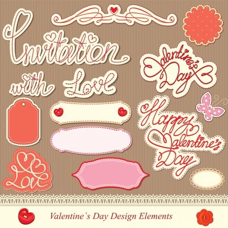 valentine Stock Vector - 16612704