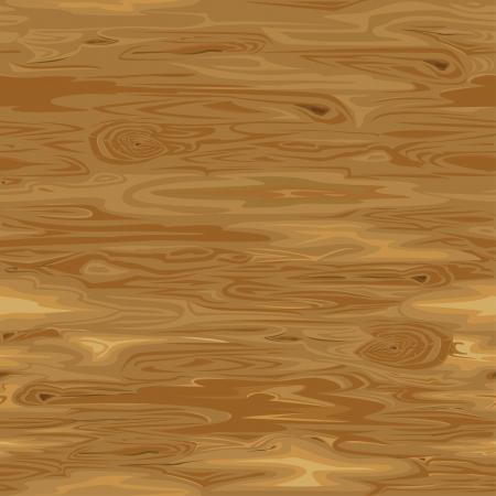 furnier: Nahtlose Muster - alte h�lzerne Textur Hintergrund Illustration