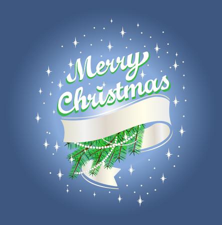 Cinta de Navidad gratis Foto de archivo - 47724362