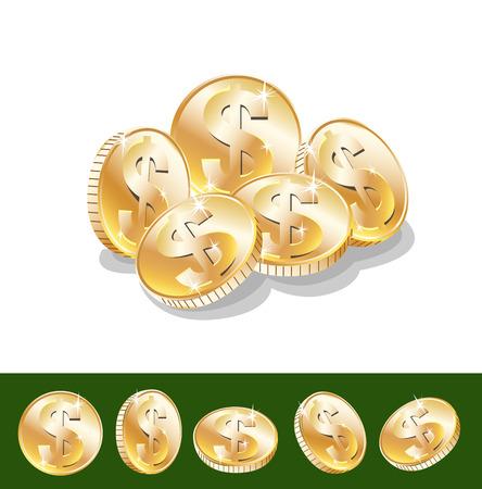 signo de pesos: dolar