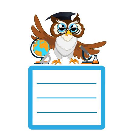 1 472 Teacher Owl Cliparts Stock Vector And Royalty Free Teacher