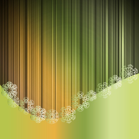 Striped new year christmas  background. Vector illustration eps10 Illustration