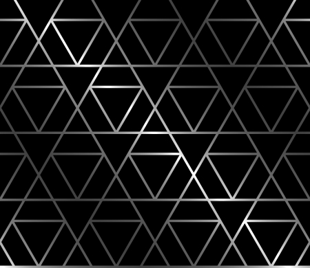 forged: Forged seamless background with symmetry ornament