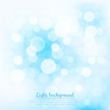Soft background for your design. Vector illustration