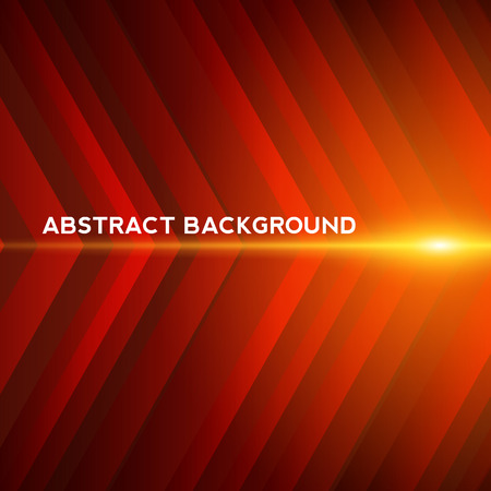 Abstract background for business brochure or cover. Vector design