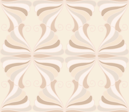 pastel backgrounds: Abstract pastel seamless pattern. Vector illustration for backgrounds, textile, etc Illustration
