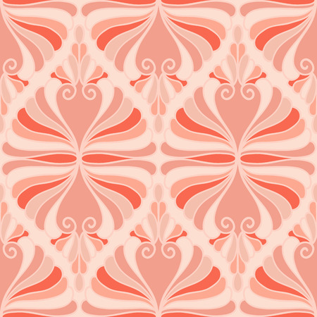 Abstract seamless pattern. Vector illustration for backgrounds, textile, etc