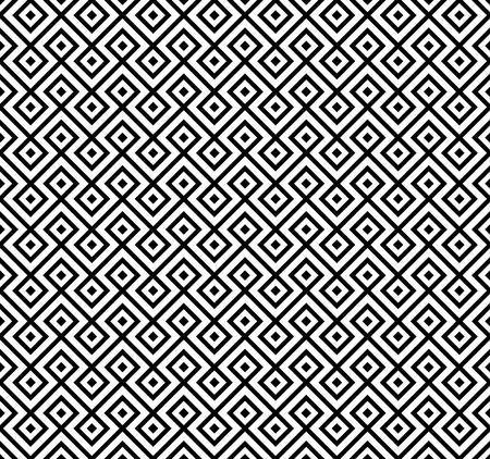 Islamic pattern seamless ornament. Vector repeating background. Geometric tiled texture Illustration