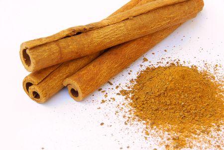 spicey: Bastone della cannella