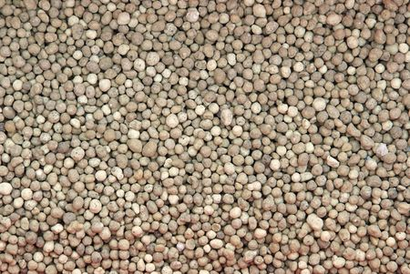 phosphate: fertilizer  Stock Photo