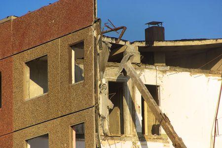 demolition Stock Photo - 3168880