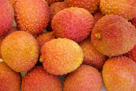 litschi: lychee