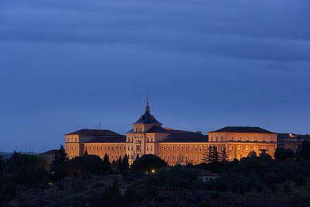 academia: Toledo Academy